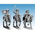North Star GS55 Spanish Cavalry Command