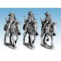 North Star GS57 Spanish Cavalrymen