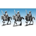 North Star GS47 King's Musketeers (Mounted)