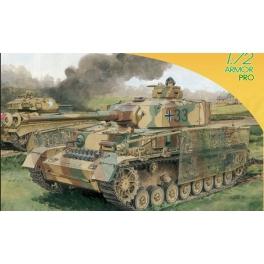 Dragon 7629 Char allemand Panzer IV Ausf.J fin de production