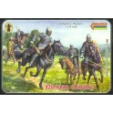 Strelets 012 Cavalerie normande