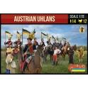 Strelets 275 Uhlans autrichiens