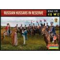 Strelets 276 Hussars russes en Reserve
