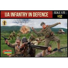 Strelets M115 Armée japonaise en défense