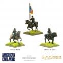 Warlord 315114016 Epic Battles Commandement de l'Union