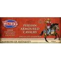 Victrix VXA026 Cavalerie perse en armure