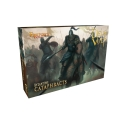 Fireforge Games DVBY05-BS Cataphractes byzantins