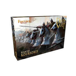 Fireforge Games DVBY03-BS