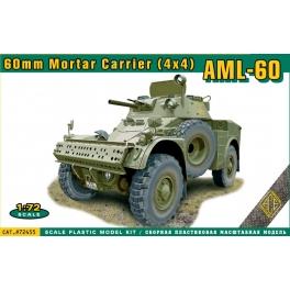 ACE 72455 AML-60 mortier 60mm