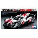 Tamiya 25421 Toyota Gazoo Racing TS050 Hybrid 2019