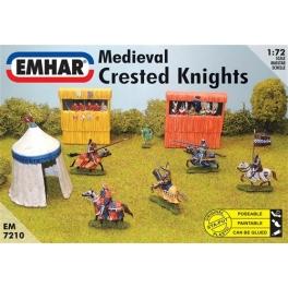 emhar 7210 Tournoi de chevaliers