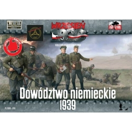 First to fight 018 Commandement  allemand 1939