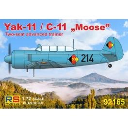 rs 92165 yak 11