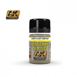 AK spe deposit 4062 poussière claire