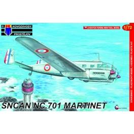 kpm 7254 Nord NC.701 Martinet