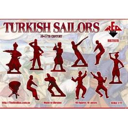 red box 72078 marins turcs 16/17 S.