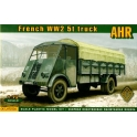 ace 72526 Camion français ahr 5T 39/45