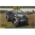 ace 72511 Kfz. 2 allemand 39/45