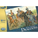 hat 8014 dragons legers KGL