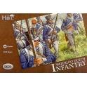 hat 8025 infanterie hollando belge 1815