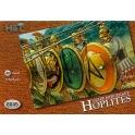 hat 8045 hoplites grecques