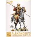 hat 8048 cavalerie d'alexandre thessaliens