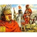 hat 8051 Cdt romain guerre punique