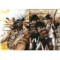 hat 8062 infanterie francaise 1798/1805