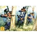 hat 8063 infanterie legère francaise 1798/1805