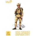 hat 8070 infanterie turque 1914/1918