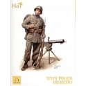 hat 8115  infanterie polonaise  39/45
