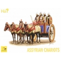 hat 8124 chariots assyriens