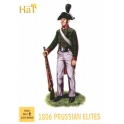 hat 8136 chasseurs prussiens 1806