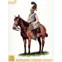 hat 8178 cavalerie suédoise 1er empire
