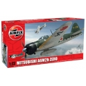 airfix 01005 A6M2b 'Zero' (nouv. moule)