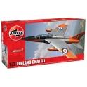 airfix 01006 Folland Gnat T.1 (nouv. moule)