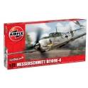 airfix 01008 Me Bf 109E-4 (nouv. moule)