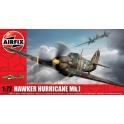 airfix 01010 Hurricane Mk.I (nouv. moule)