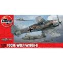 airfix 01020  Fw 190A-8  (nouv. moule)