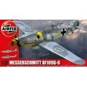 airfix 02029A Bf 109G-6 (nouv. moule)