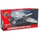 airfix 02033 Spitfire F22 (nouv. moule)