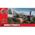 airfix 02041 Hawker Typhoon Mk.Ib (nouv. moule)