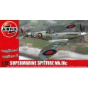 airfix 02065A Spitfire Mk.IXC   (nouv. moule)