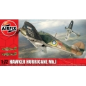 airfix 02067 Hurricane Mk.I Early version  (nouv. moule)