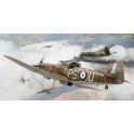 airfix 02069 Boulton paul defiant MK.I  (nouv. moule)