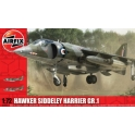 airfix 03003 Harrier GR.1   (nouv. moule)