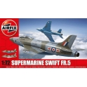 airfix 04003  Swift FR.5   (nouv. moule)