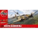 airfix 04016 Bristol Blenheim Mk.I  (nouv. moule)