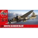 airfix 04017 Bristol Blenheim Mk.IV (nouv. moule)