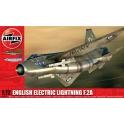 airfix 04054 BAC/EE Lightning F.2A (nouv. moule)